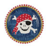 mongoose meri meri piraten eet set kinderfeest