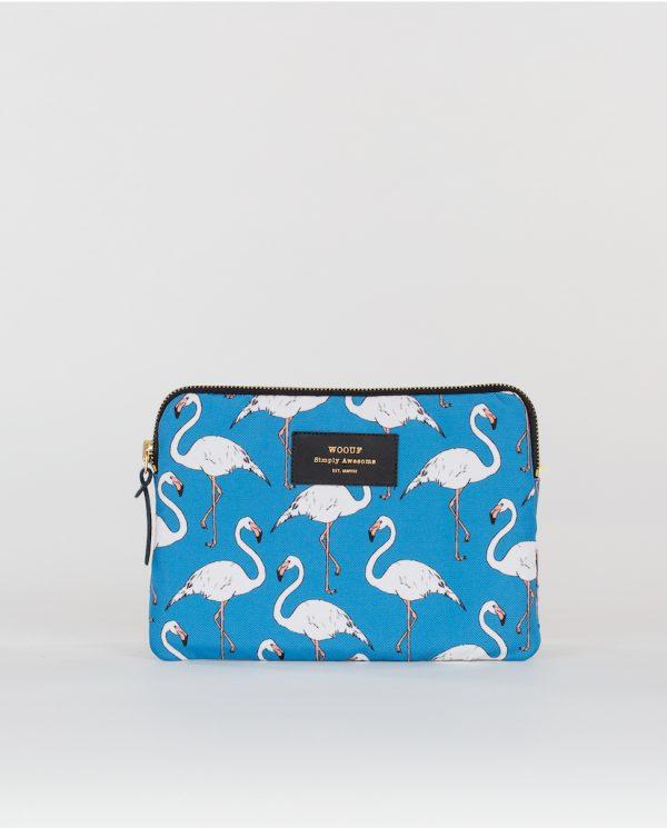 wouf flamingo ipad sleeve mongoose store front