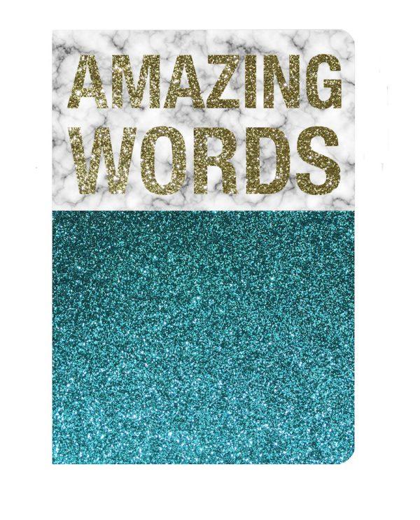 mongoose store the cool company amazing words notitieboekje