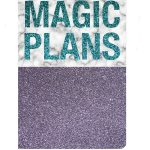 mongoose store the cool company magic plans notebook