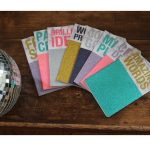 mongoose store the cool company notebooks glitter