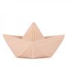 oli and carol origami boot badspeeltje nude mongoose store