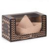 oli and carol origami boot nude doos mongoose store