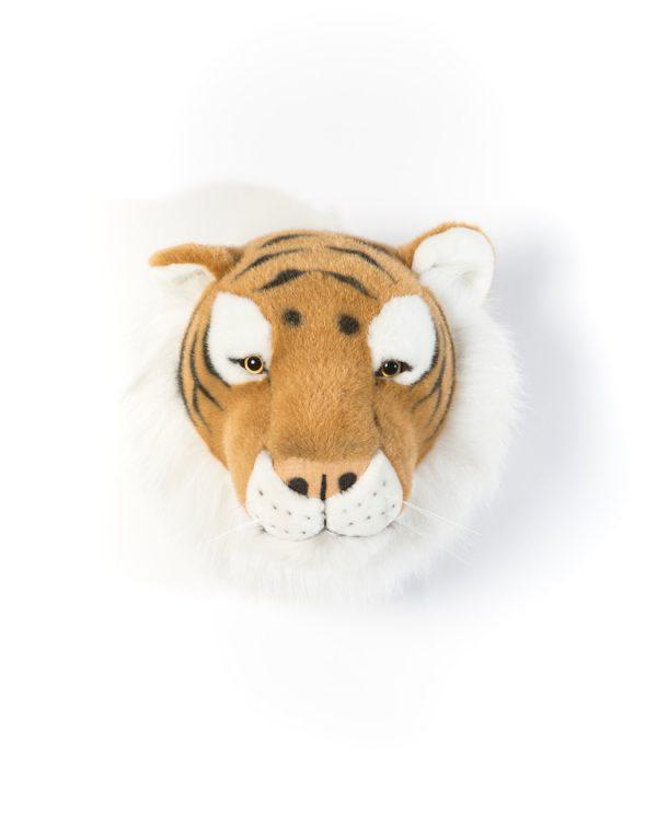 wild and soft kop tijger voor mongoose store