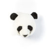 wild and soft panda kop voor mongoose store