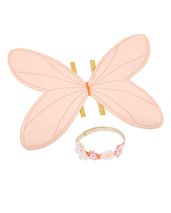 meri meri fairy wings mongoose store