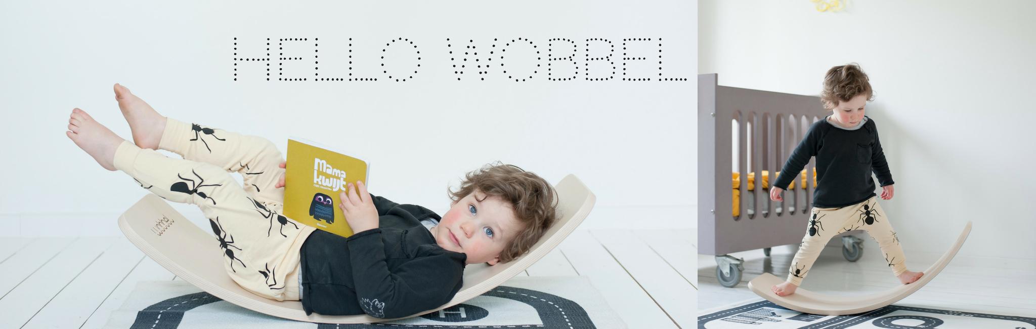 homepage banner wobbel
