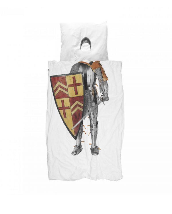 mongoose store snurk beddengoed ridder in bed leeg