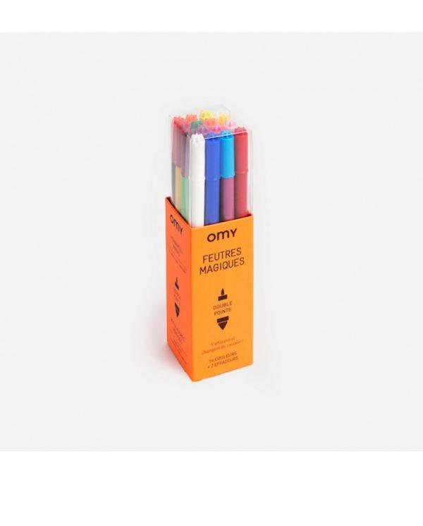 omy mongoose store magic pens